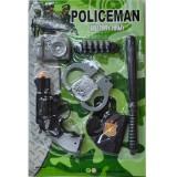 Can Oyuncak Polis Seti 27-2