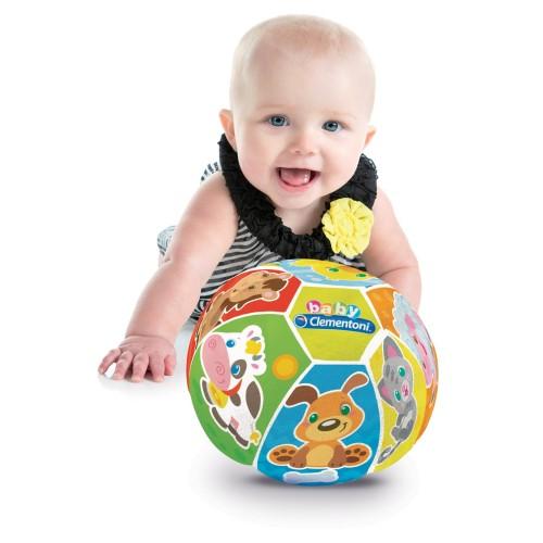 Clementoni Baby Aktivite Topu 17109