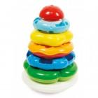 Clementoni Baby Renkli Halkalar 17103