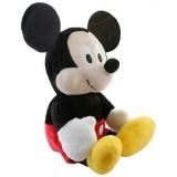 Disney Mickey Mouse Sarıl Bana Peluş Oyuncak 50 cm