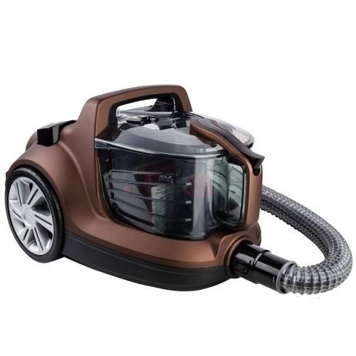 Fakir Veyron Turbo XL Kahverengi 750 W Toz Torbasız Süpürge