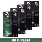 Fe Nigh Vision Gece Görüş Prezervatif 12 li x 4 Adet