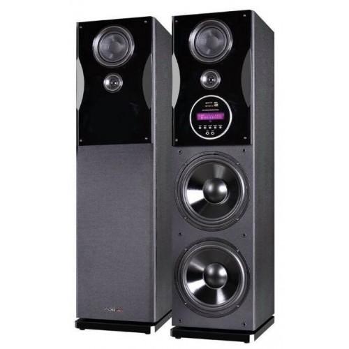 For-x XMS-01  1+1 Bluetooth Kule Ses Sistemi
