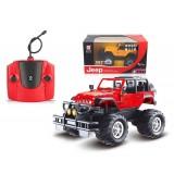 Gepet Toys Uzaktan Kumandalı Jeep 3560A