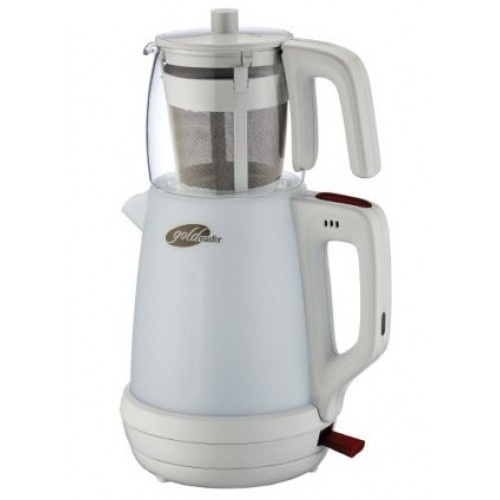 Goldmaster GM-7330 Müdavim Çay Makinası