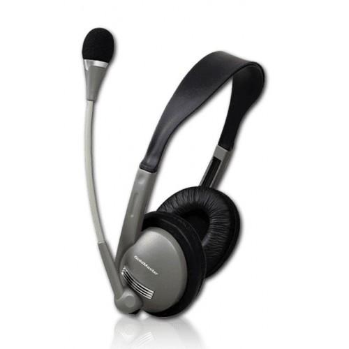 Goldmaster HP-27  Mikrofonlu Kulaklık