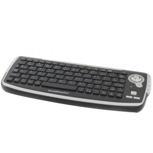 Goldmaster K-945 Wireless Mini Klavye