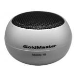 Goldmaster Mobile-10 Mini Cep Hoparlör (Beyaz)