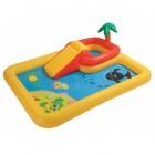 Intex Aquapark Bebek Havuzu 254x196x79 cm 57454