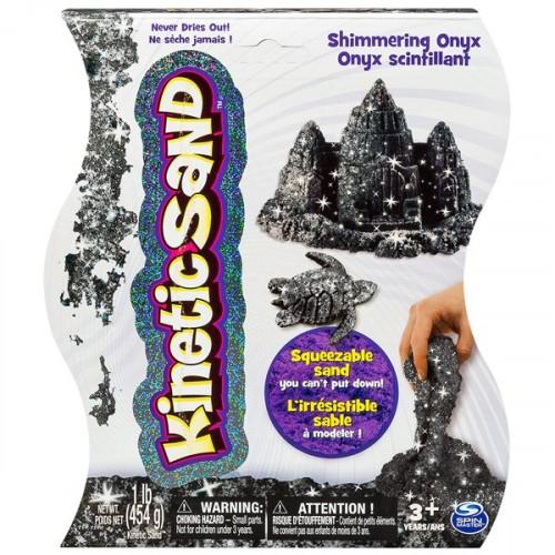 Kinetic Sand Oyun Kumu - Pırıltılı