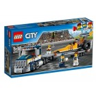 Lego City D Transporter 60151