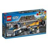Lego City D Transporter 60151
