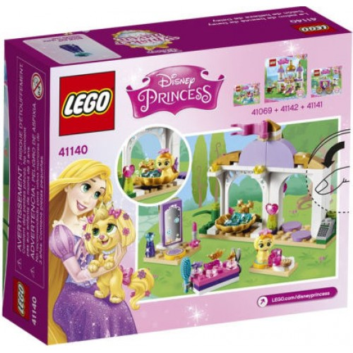 Lego Disney Prenses Daisys Beauty Salon 41140