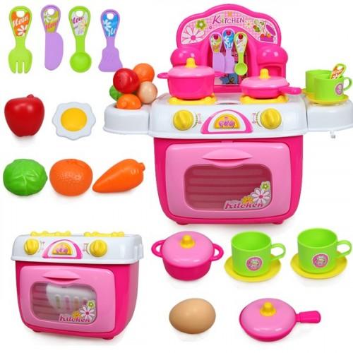 Mgs Oyuncak Prensesin Mutfağı Ev 5599