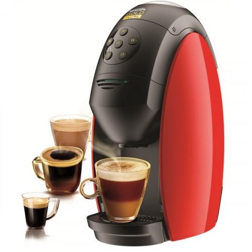 Nescafe Gold MyCafe Kahve Makinesi - Kırmızı