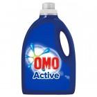 Omo Matik Sıvı Çamaşır Deterjanı Active 2700 ml