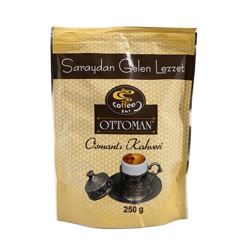 Ottoman Osmanlı Kahvesi 250 Gr