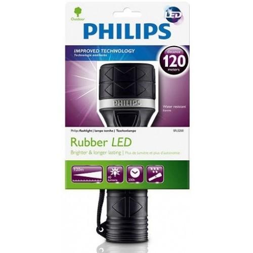 Philips SFL-5250 Su Geçirmez Led El Feneri