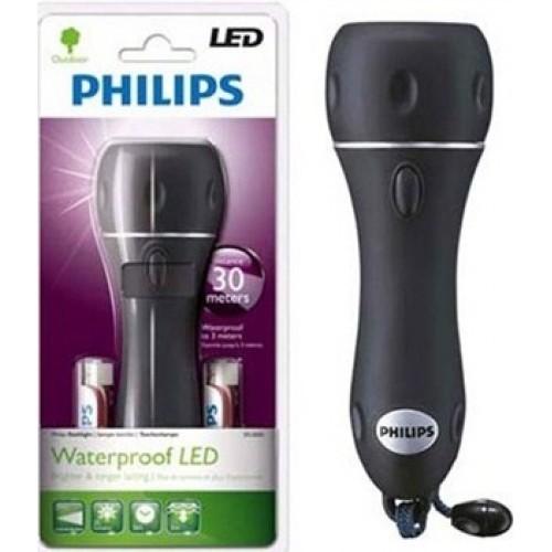 Philips SFL5050 Su Geçirmez Led El Feneri