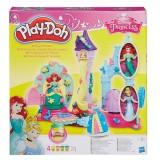 Play-Doh Kraliyet Sarayı B1859