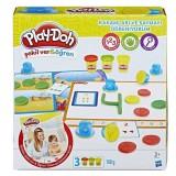 Play-Doh Rakamları Ve Saymayı Öğreniyorum B3406