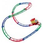 Vardem Oyuncak Işıklı Tren Seti 661H-8