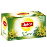 Lipton Bardak Poşet Bitki Çayı Rezene 20 li