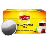 Lipton Yellow Label Demlik Poşet Çay 100lü 320 gr