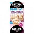 Nescafe White Choco Mocho Aromalı 19,2 gr x 24 Adet