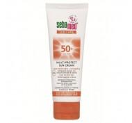 Sebamed SPF 50+ Çok Yönlü Koruyucu Güneş Kremi 75 ml