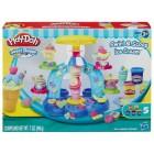 Play-Doh Dondurma Dükkanı B0306