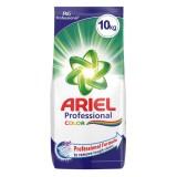 Ariel Parlak Renkler Toz Çamaşır Deterjanı 10 kg (PG Professional)