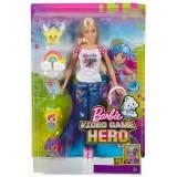 Barbie Video Oyunu Kahramanı Barbie Bebek DTV96