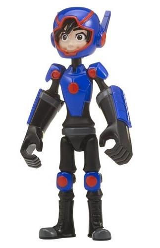 Big Hero 6 Süper Kahraman Aksiyon Figürü 13cm 41275