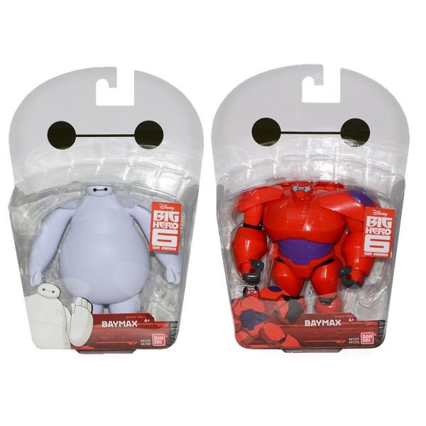 Big Hero 6 Süper Kahraman Aksiyon Figürü 13cm 41275 Fiyatı
