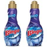 Bingo Çamaşır Yumuşatıcısı Ortanca 1,44 lt x 2 Adet