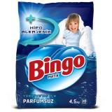 Bingo Matik Parfümsüz Çamaşır Deterjanı 4,5 Kg