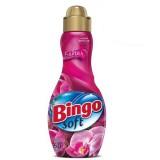 Bingo Soft Konsantre Çamaşır Yumuşatıcısı Bahar 1,40 lt