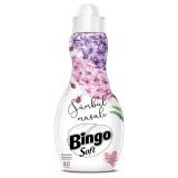 Bingo Soft Konsantre Yumuşatıcı Sümbül Masalı 1440 ml