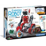 Clementoni Evolution Robot 64549