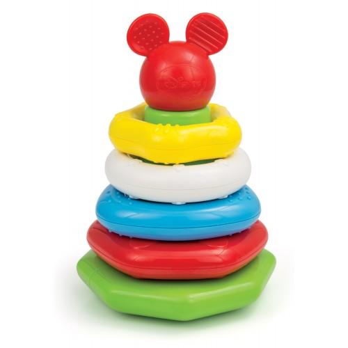 Clementoni Mickey Renkli Halkalar 14393