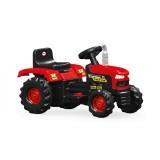 Dolu 6V Akülü Traktör 8061