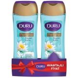 Duru Duş Jeli Perfume Elegant Lotus 500 ml + 500 ml