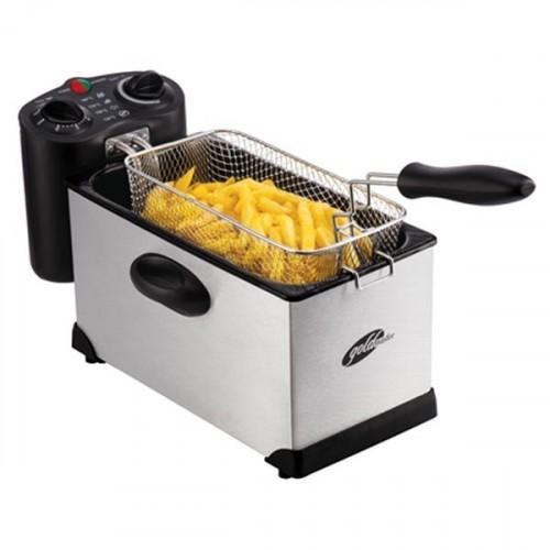 Goldmaster GM-7434 Fritter Fritöz