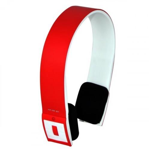 Goldmaster HP-191 Bluetooth Kulaklık Kırmızı