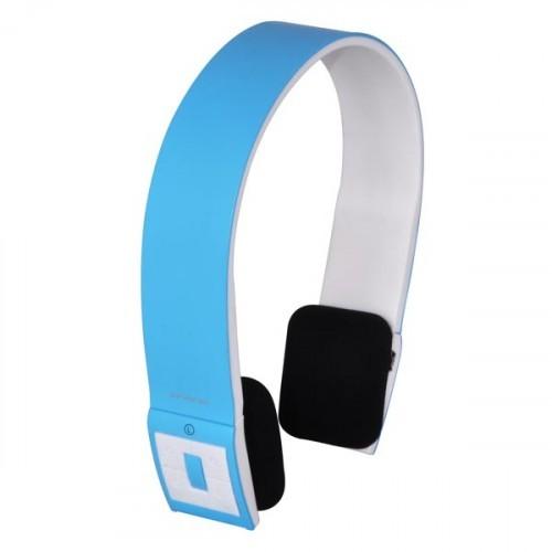 Goldmaster HP-191 Bluetooth Kulaklık Mavi