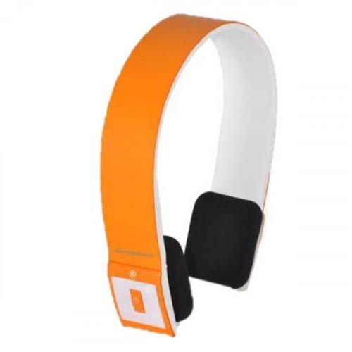 Goldmaster HP-191 Bluetooth Kulaklık Turuncu