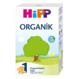 Hipp 1 Organik Bebek Sütü 300 gr