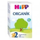 Hipp 2 Organik Devam Sütü 300 gr