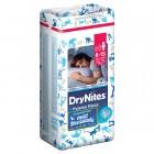 Huggies Dry Nites Erkek Gece Külodo Large